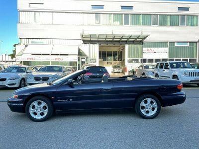 gebraucht Chrysler Stratus 2.5 V6 Limited