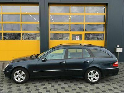 gebraucht Mercedes E350 E-Klasse E 350 Avantgarde 4Matic Automatic E-KlasseAvantgarde 4Matic Automatic