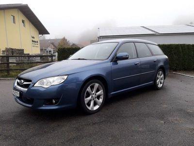 gebraucht Subaru Legacy 2.0R AWD Swiss