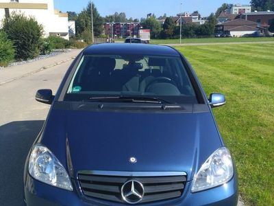 gebraucht Mercedes A160 A-Klasse Mercedes BenzBlue Efficiency