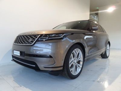 gebraucht Land Rover Range Rover Velar D 240 SE Automatic