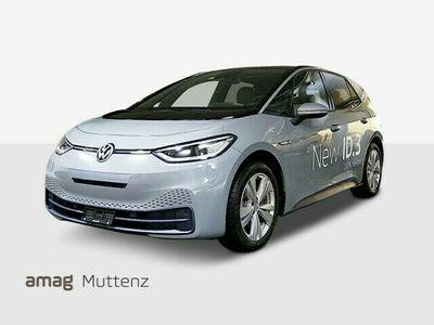 gebraucht VW ID3 Pro Performance 58kWh 1ST Max