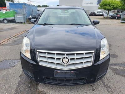 gebraucht Cadillac BLS Sedan 1.9TD Sport Automatic