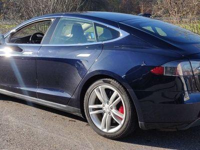 gebraucht Tesla Model S 85 Performance +