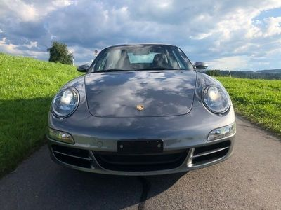 gebraucht Porsche 911 Carrera S ,