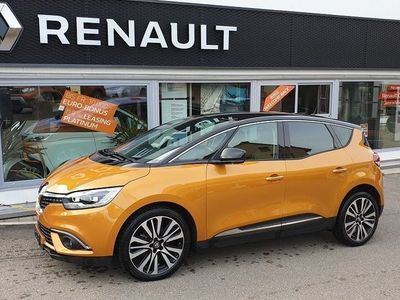 gebraucht Renault Scénic 1.3 TCe 160 Initiale EDC