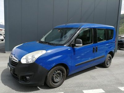gebraucht Opel Combo 1.6 CDTi Enjoy L1H1