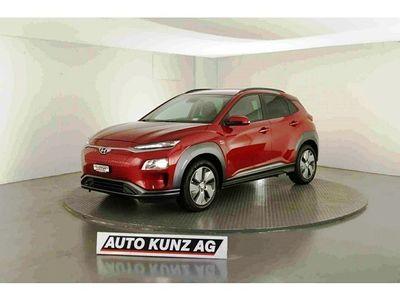 gebraucht Hyundai Kona