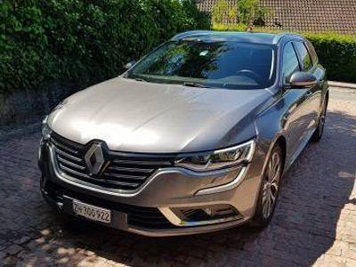 gebraucht Renault Talisman 1.6TCE 200 EDC