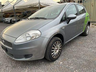 gebraucht Fiat Punto 1.4 BIPOWER