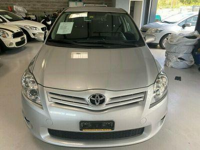 gebraucht Toyota Auris 1.6 easy Multimode