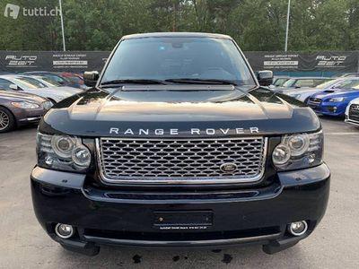 gebraucht Land Rover Range Rover Range 4.4 TDV8 Vogue Aut...