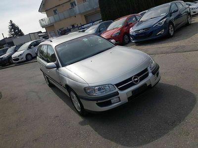 gebraucht Opel Omega 2.0i 16V GL