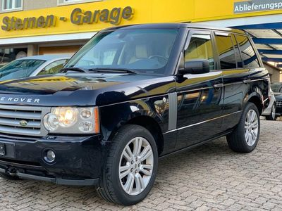 gebraucht Land Rover Range Rover 3.6 d Westminster Automatic