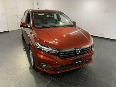 gebraucht Dacia Sandero 1.0 TCe Comfort