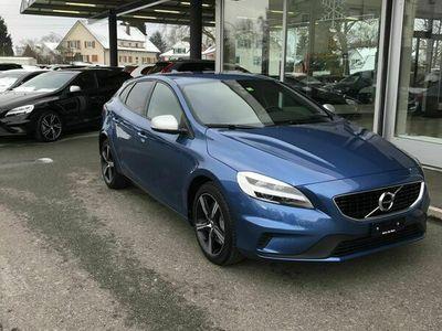 gebraucht Volvo V40 V40 ,D2 Dynamic Edition R-Desing