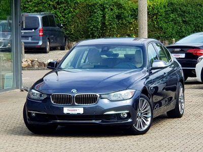 gebraucht BMW 330 3er i xDrive Steptronic (Limousine)
