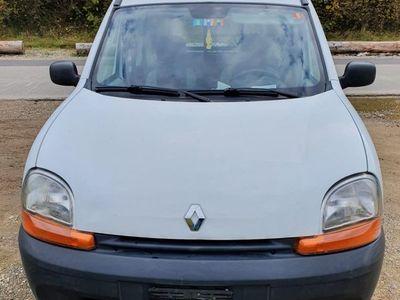 gebraucht Renault Kangoo Kangou