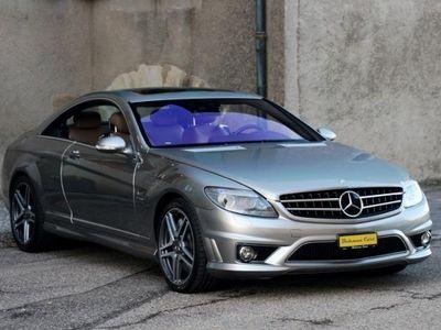 gebraucht Mercedes CL65 AMG AMG 40 th Anniversary Edition