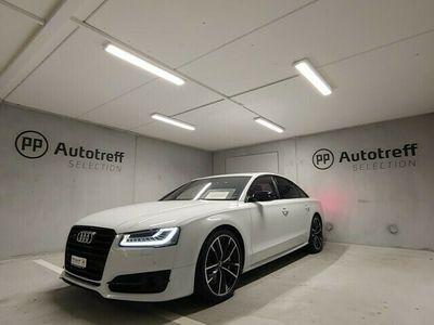 gebraucht Audi S8 plus 4.0 V8 TFSI quattro T-Tronic