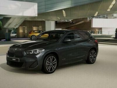 gebraucht BMW X2 xDrive 18d M Sport Steptronic