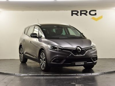 gebraucht Renault Grand Scénic 1.3 16V Turbo Initiale Paris EDC