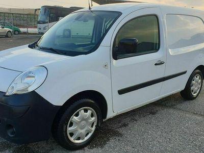 gebraucht Renault Kangoo 1.6 105