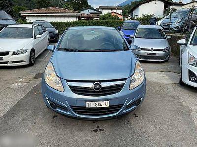 gebraucht Opel Corsa 1.2 TP Enjoy