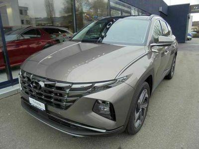 gebraucht Hyundai Tucson 1.6 T-GDi Vertex 4WD