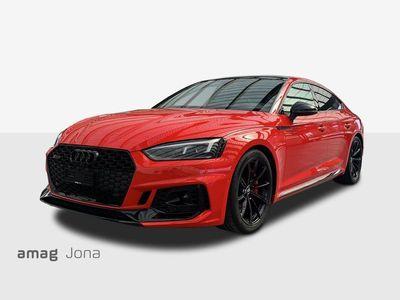 gebraucht Audi RS5 S5Sportback 2.9 TFSI quattro tiptronic