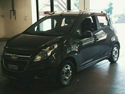 gebraucht Chevrolet Spark 1.2 LTZ