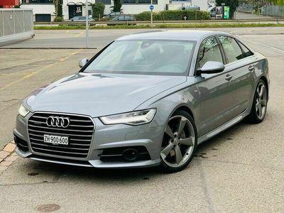 gebraucht Audi A6 2.0 TFSI quattro S-tronic