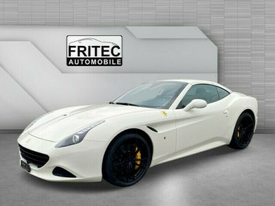 gebraucht Ferrari California California 3.9 V8 T3.9 V8 T