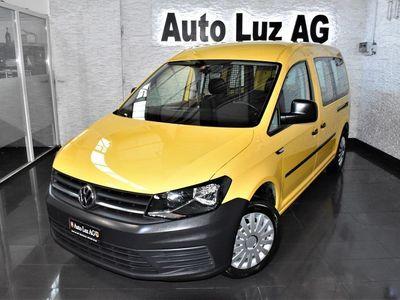 gebraucht VW Caddy Maxi 1.4TSI BlueMotion Technology