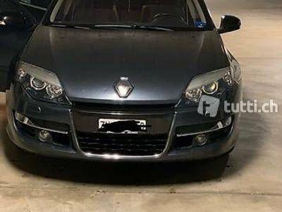 gebraucht Renault Laguna BOSE /. Fix preis