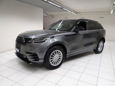 gebraucht Land Rover Range Rover Velar 3.0 D 300 R-Dynamic SE