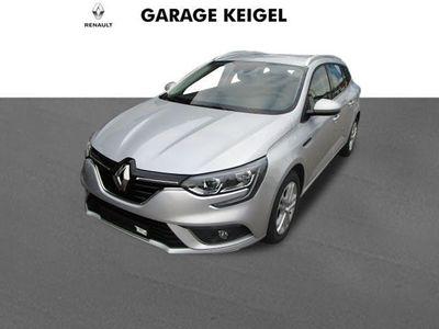 gebraucht Renault Mégane GrandTour 1.3 TCe 140 Zen