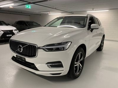 gebraucht Volvo XC60 2.0 T5 Inscription AWD
