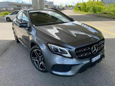 gebraucht Mercedes GLA200 GLA-Klasse Zu Verkaufen Mercedes