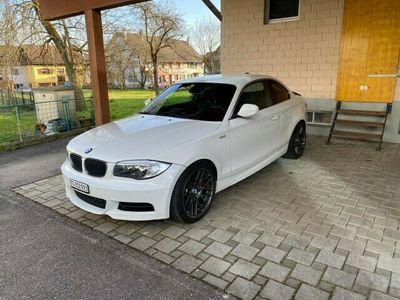gebraucht BMW 135 Coupé  i DSG