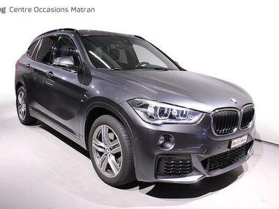gebraucht BMW X1 xDrive 25d M Sport Steptronic