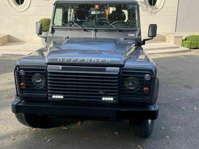 gebraucht Land Rover Defender Defender 90 2.2 TD4 SW Legend90 2.2 TD4 SW Legend