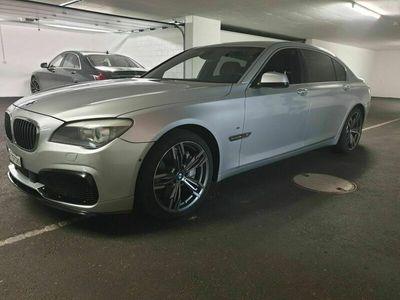 gebraucht BMW 760L 7er I / MFK 26.04.2021