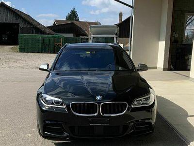 gebraucht BMW M550 5er M550d xDrive 5er d xDrive