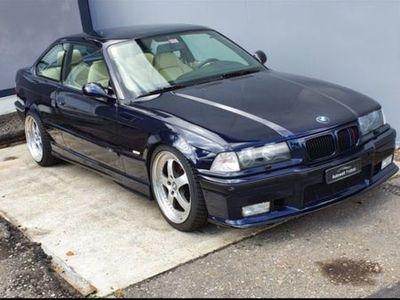 gebraucht BMW M3 3erE36 Invidual Frisch ab MFK 28.10.2020