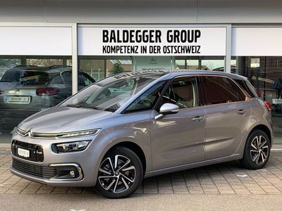 gebraucht Citroën C4 SpaceTourer 2.0 BlueHDi Feel Edition EAT8