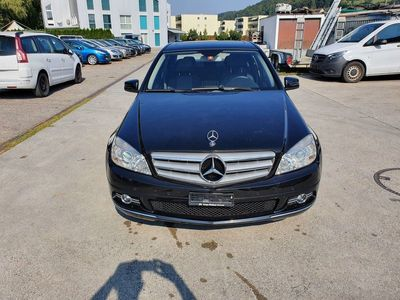 gebraucht Mercedes C220 CDI BlueEfficiency