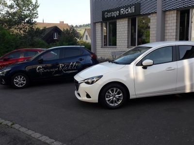 gebraucht Mazda 2 G 90 Ambition