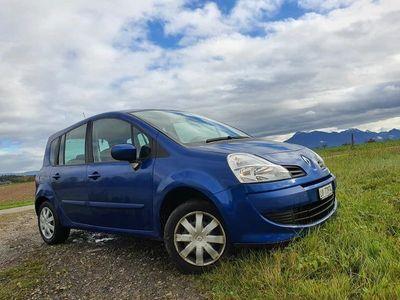 gebraucht Renault Modus Modus Topam MFK und Service zu verkaufen