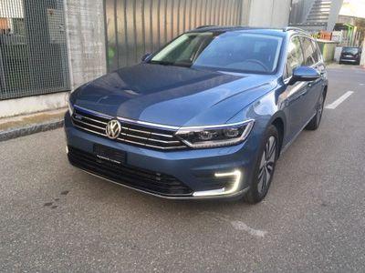 gebraucht VW Passat 1.4 TSI GTE